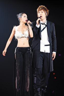 2012台湾专辑销量排行榜公布罗志祥三连霸冠军