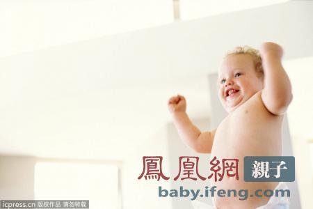 鉴定宝宝是否聪明的五个方法