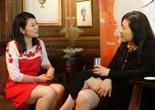 陈文茜3:女人能力好 在婚姻里是会很吃苦