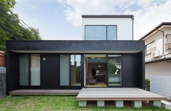 日本房子圖片大全