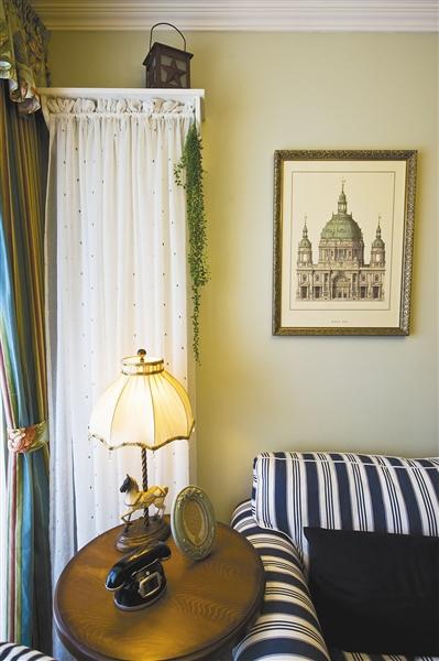 如何防止暖气熏黑墙面 专家提示可以安装搁板或盖布