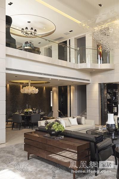 """首创设计""""邱德光之家"""",打造他梦想中的理想住家,和过往他一向打造的"""