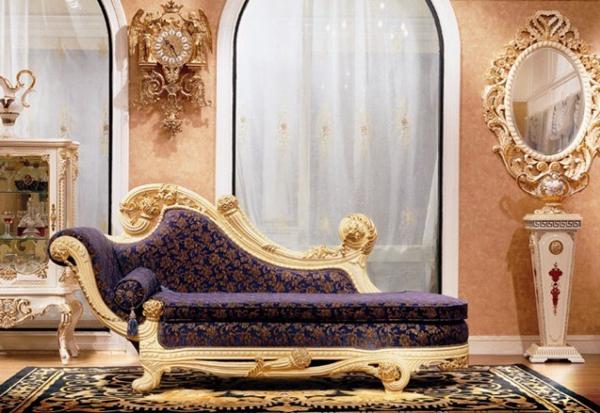 精致甜美的洛可可风格 带你重返十八世纪法国宫廷