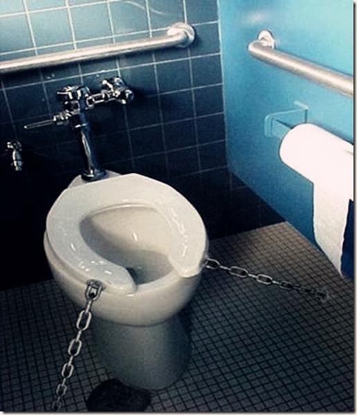 世界上最奇葩的厕所_世界上最奇葩的厕所 看完我整个人都不好了