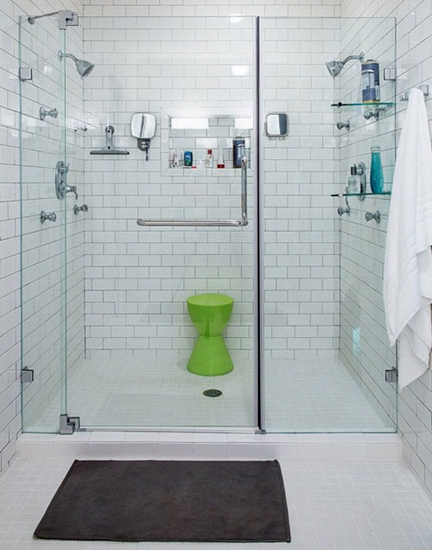 浴厕对床,会患恶疾。