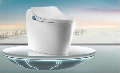 恒洁第四代睿洗智能马全新升级 重新定义马桶品质标准
