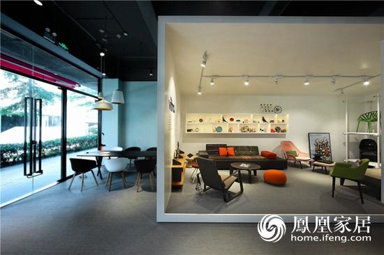 于强·泡泡艺廊:设计美学在商业空间中的独特表达