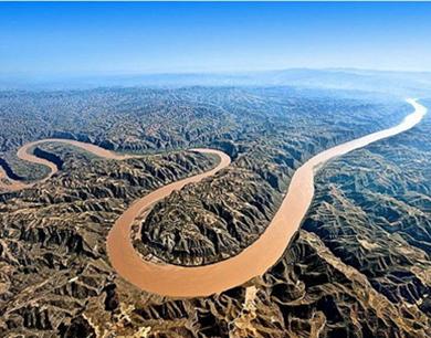 盘点中国旅游之最 11月来陕西旅游