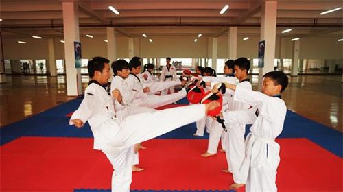 安康市高新国际中学 学校 特色 陕西频道 凤凰 高清图片
