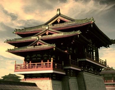 汉长安城国家遗址公园明年开建