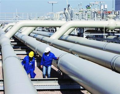 发改委讨论天然气降价问题