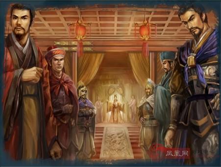 西川王是谁