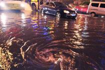 半年:湖南下了近百天雨