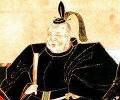 德川幕府时代日本底层也有分权