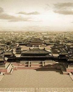 李世民大兴土木造宫殿