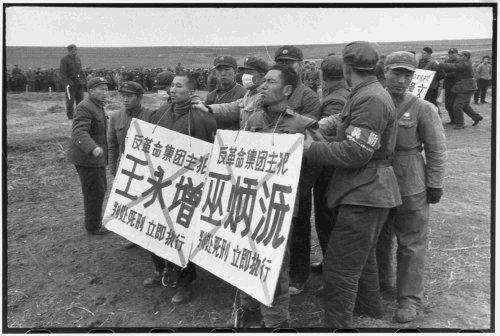 """发了一张油印的小报《向北方》,被打成""""反革命集团主犯"""",因为"""