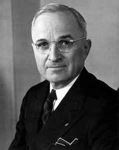 第一颗原子弹研发内幕 美国副总统都不知项目存在