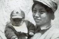 被日军残忍杀害的女烈士