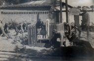 九一八中国士兵击毙日军中队长