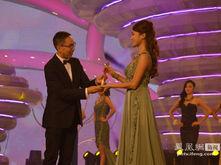 2013华姐总决赛单项奖颁出 罗小敏王瑾瑶张蕾获奖