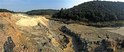 湖南桃源遭铝业严重污染 农业减产疾病陡增