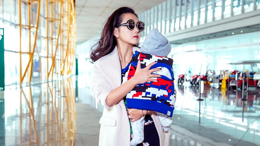 何洁Air Fashion 4