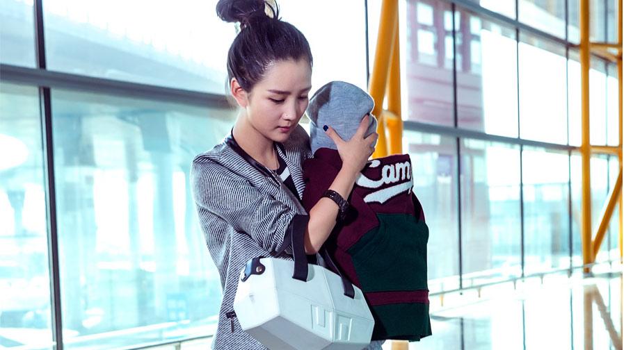 何洁Air Fashion 5
