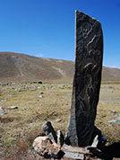 失落的成吉思汗陵墓