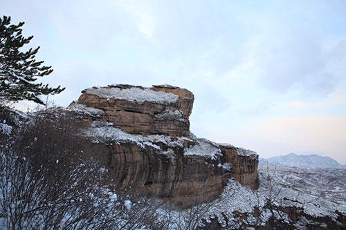 承德县朝阳洞风景区升级为3a级旅游区