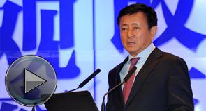 樊纲:中国经济正在经历软着陆