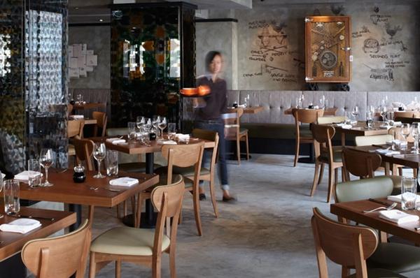 香港Sal Curioso餐厅设计 让你享用美餐后仍恋恋不忘