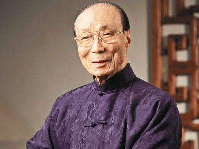 邵逸夫逝世享年107岁