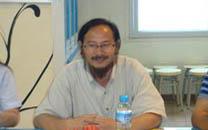 省政协委员史铁尔:当一个实在的社工