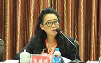 省政协委员张佐姣:最重是乡情