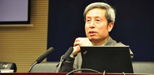 2014建筑与文化高峰论坛嘉宾:柳肃