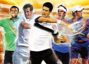 ATP最新排名:费德勒居首小德次席 纳达尔仅第4