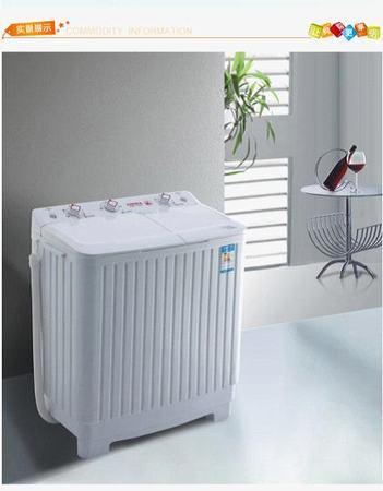 苏宁/康佳洗衣机XPB60/XPB60 ,6公斤畅销半自动洗衣机,防水定时...
