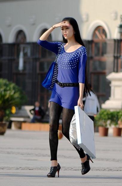 哈尔滨成第一美女之都