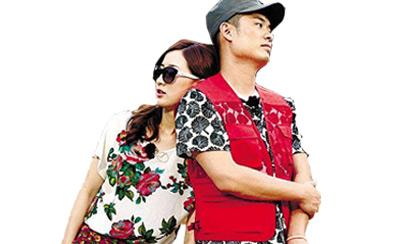 陈赫承认已离婚半年 前妻回应:请大家不要攻击他