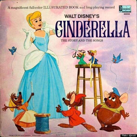 真实的迪斯尼童话 白雪公主并不是被王子拯救的