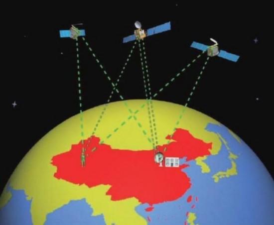 中国将在俄境内建北斗地基服务体系 定位精度优于GPS