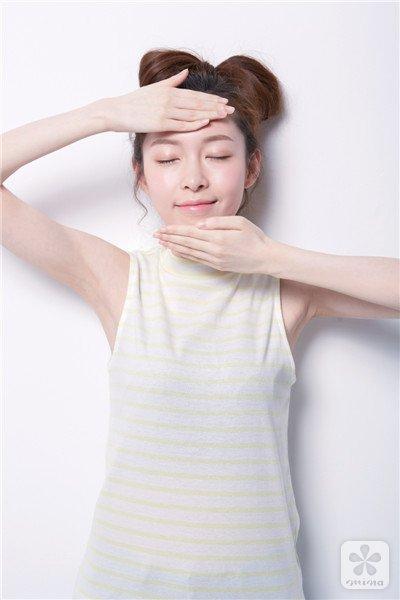 法则护肤减法周末给肌肤来个断食v法则法瘦身金三角托图片