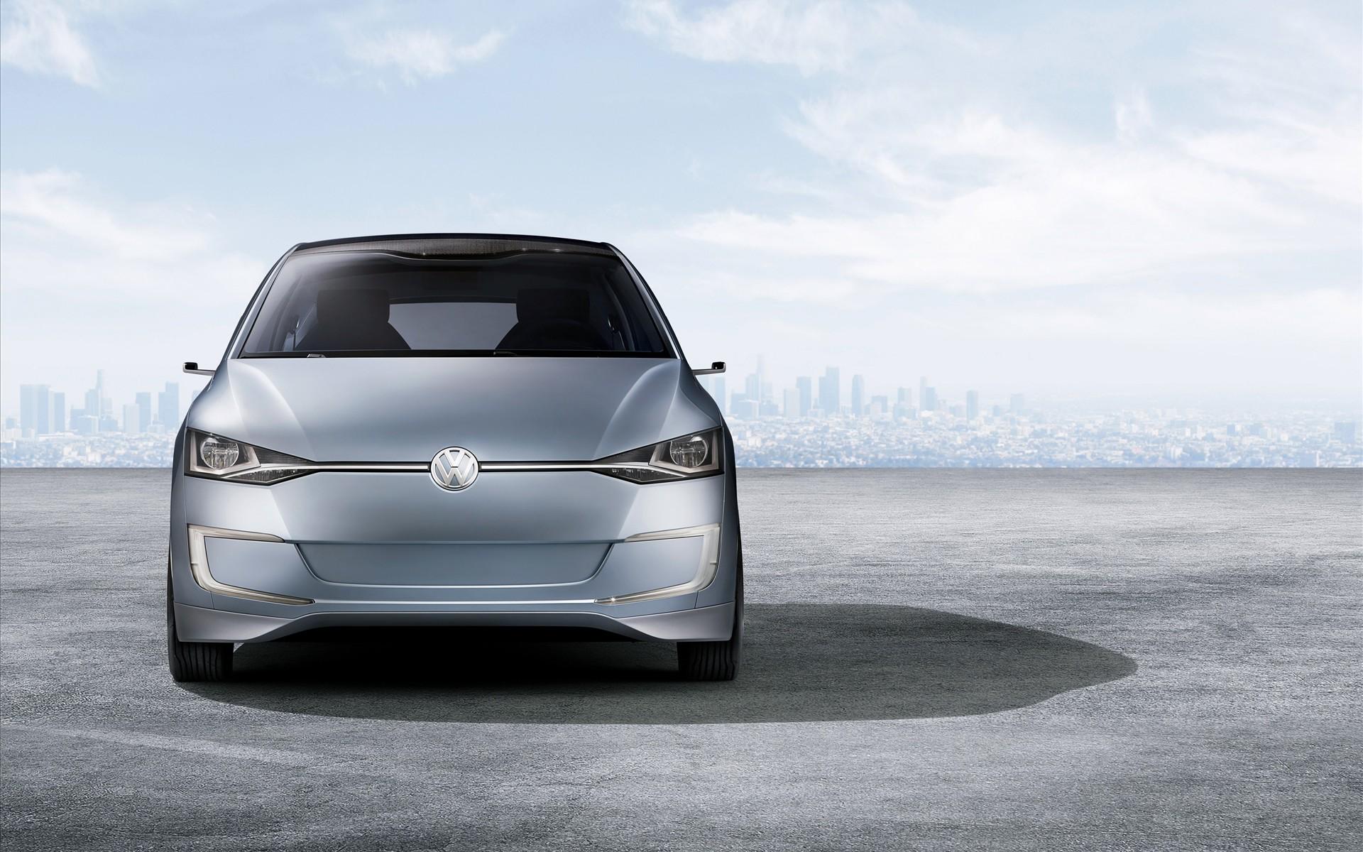大众开启新能源时代 混合动力车2016年国产 高清图片