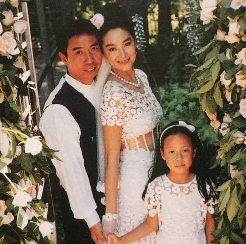 曝林青霞与丈夫情变 男方养小三生下私生子