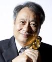 李安任评审团主席