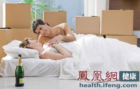 怀孕期间同房 保护胎儿的五种性爱姿势_亲子频