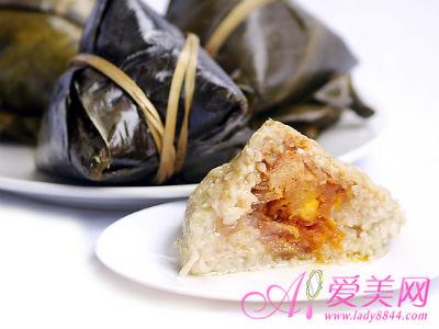 吃粽子竟消暑 端午5个习俗暗藏养生玄机