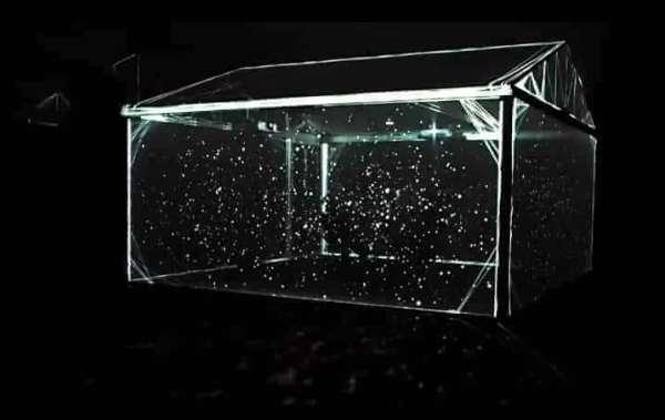 橱窗展示多媒体创意设计公司