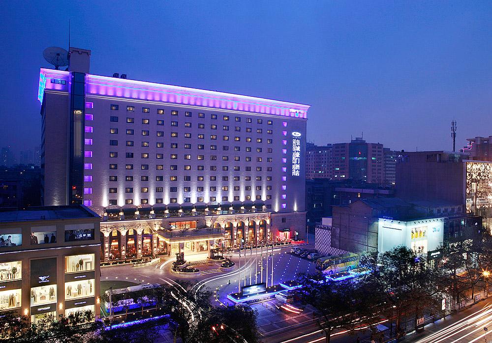 皇城豪门酒店
