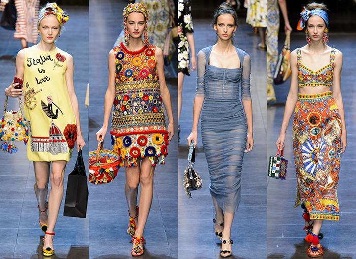 Dolce&Gabbana发布